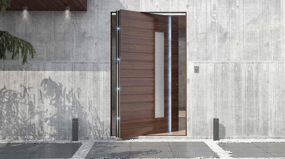 דלתות פיבוט קריפטו