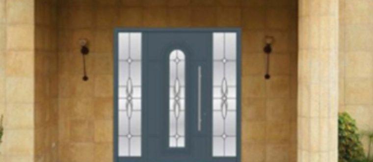 עיצוב יוקרתי מתחיל בדלתות כניסה יוקרתיות