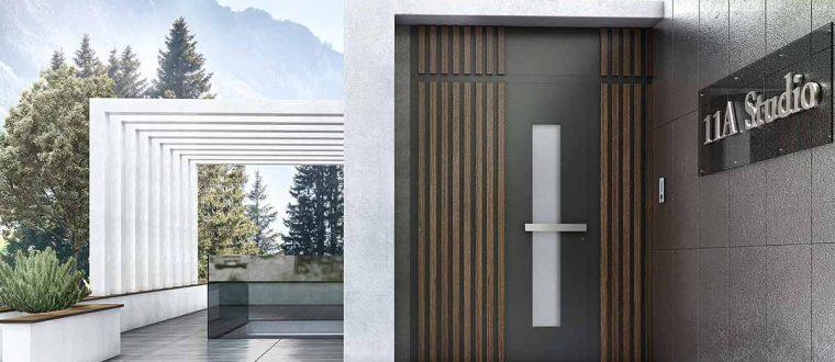 דלתות ביטחון לבית – כי על בטיחות לא מתפשרים