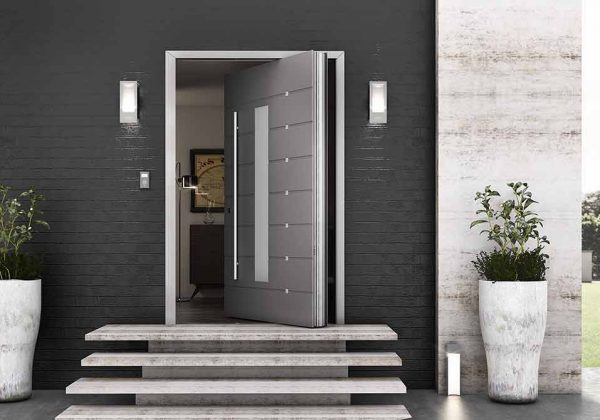 דלתות כניסה יוקרתיות