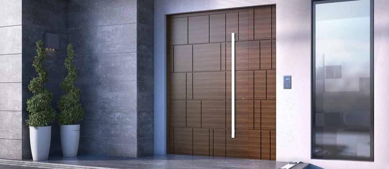 דלתות כניסה משקוף אפס – יתרונות