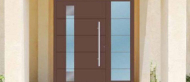 דלתות אלומיניום יוקרתיות
