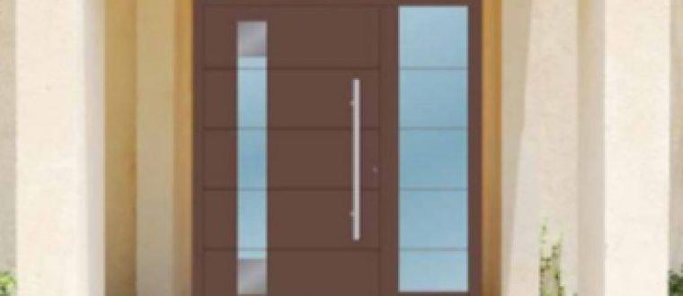ארבעה דרכים לבחירת דלתות חוץ מעוצבות