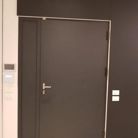 דלת TLS 75, פתח תקווה