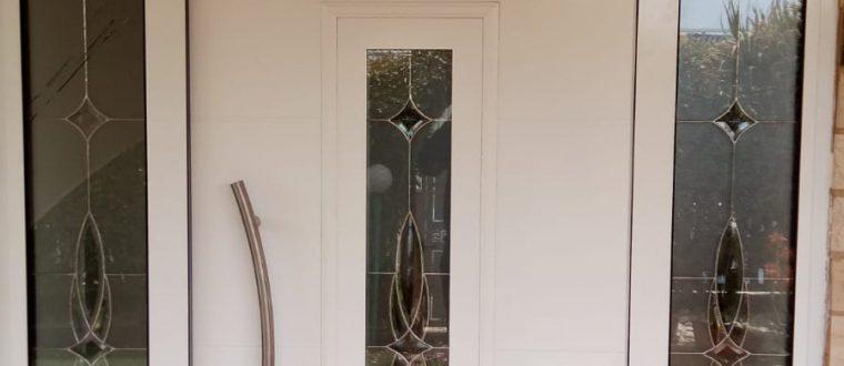 דלת פלטיניום משולבת, נהריה
