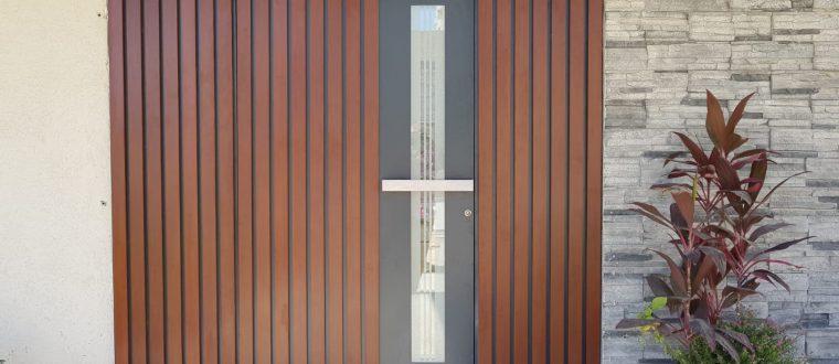 דלת פלטיניום, כפר קאסם